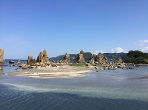 Around shirahama 2