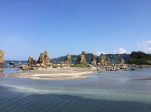 Around shirahama 2