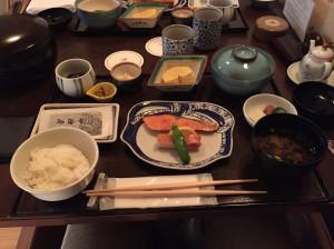 Japanse breakfast