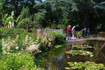Bristol Botanical Gardens