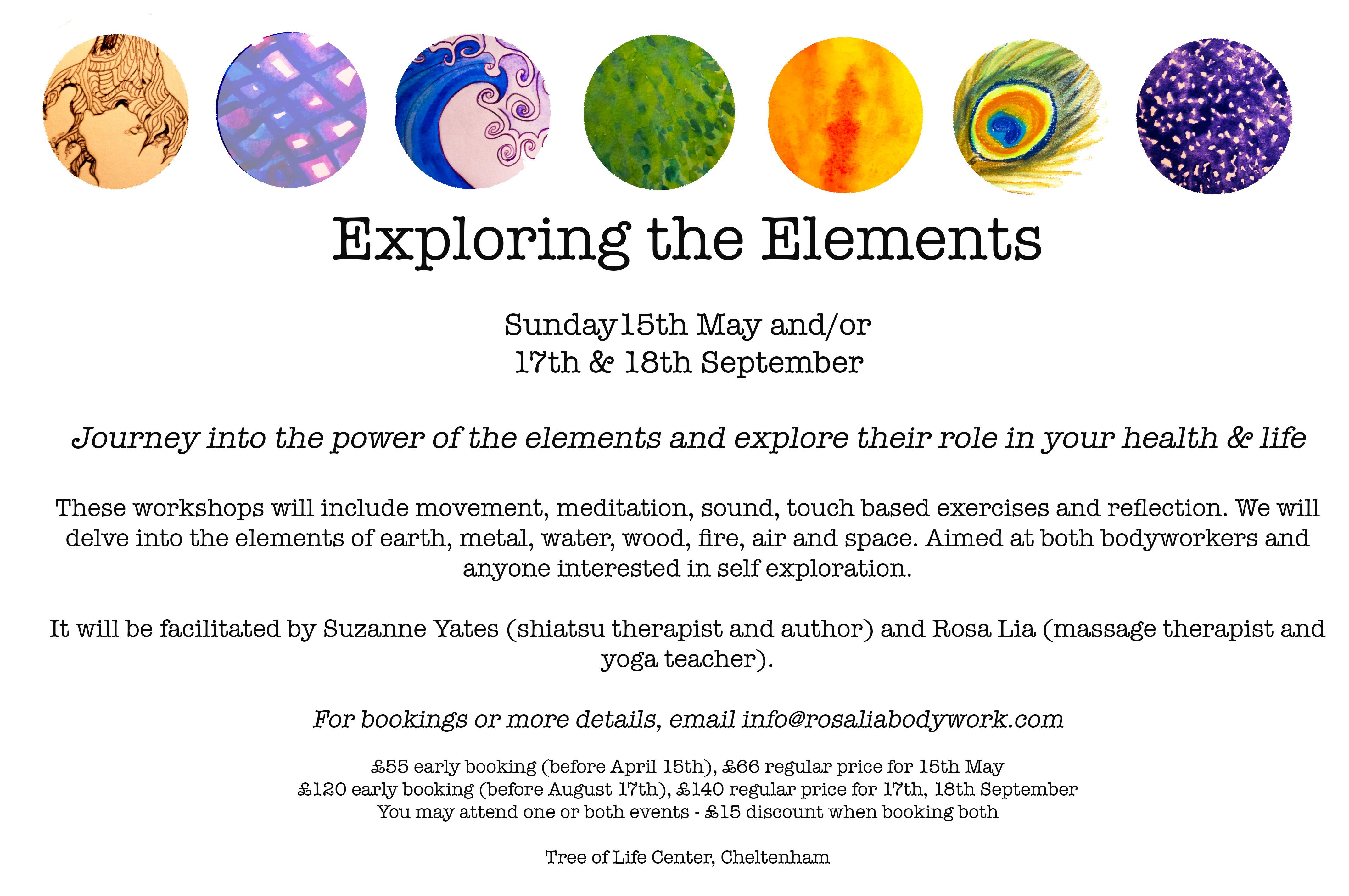 Exploring the Elements flyer (2)